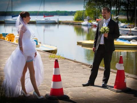 Sesja ślubna Doroty i Dominika :)